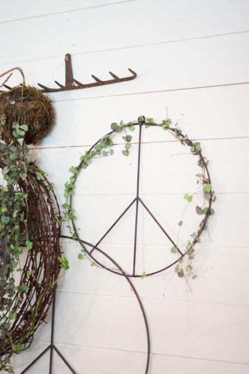 Växtstöd & sticks